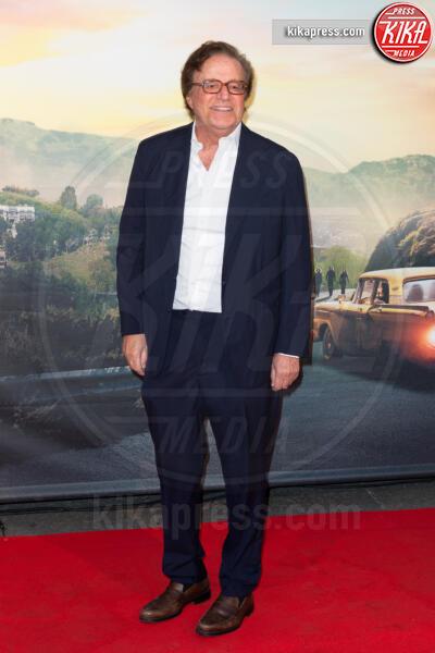 Christian De Sica - Roma - 03-08-2019 - Roma ai piedi di Tarantino e Once Upon a Time… in Hollywood