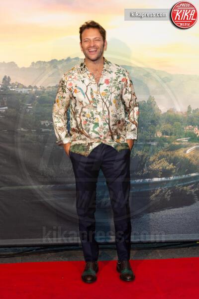 Alessandro Borghi - Roma - 03-08-2019 - Roma ai piedi di Tarantino e Once Upon a Time… in Hollywood