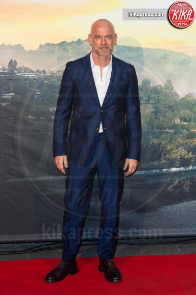 Filippo Nigro - Roma - 03-08-2019 - Roma ai piedi di Tarantino e Once Upon a Time… in Hollywood
