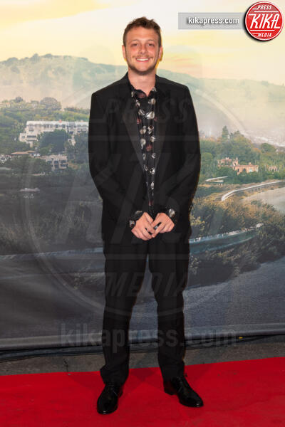 Anastasio - Roma - 03-08-2019 - Roma ai piedi di Tarantino e Once Upon a Time… in Hollywood