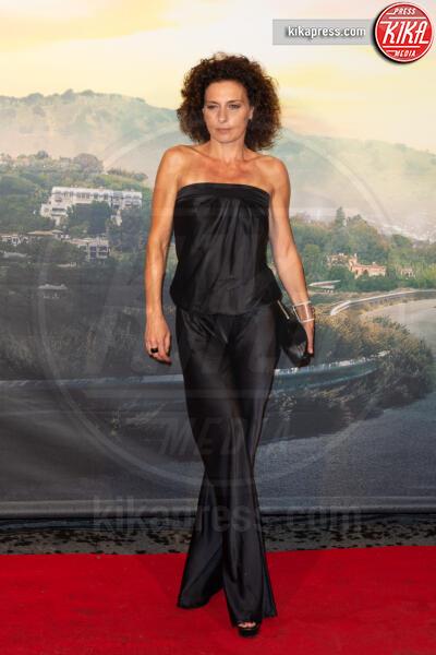 Lidia Vitale - Roma - 03-08-2019 - Roma ai piedi di Tarantino e Once Upon a Time… in Hollywood