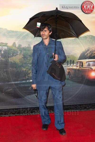 Luigi Lo Cascio - Roma - 03-08-2019 - Roma ai piedi di Tarantino e Once Upon a Time… in Hollywood