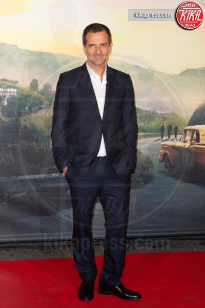David Heyman - Roma - 03-08-2019 - Roma ai piedi di Tarantino e Once Upon a Time… in Hollywood