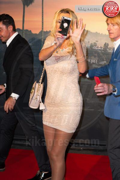 Valeria Marini - Roma - 03-08-2019 - Roma ai piedi di Tarantino e Once Upon a Time… in Hollywood