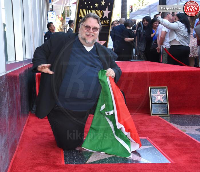 Guillermo del Toro - Hollywood - 24-01-2014 - Guillermo Del Toro: