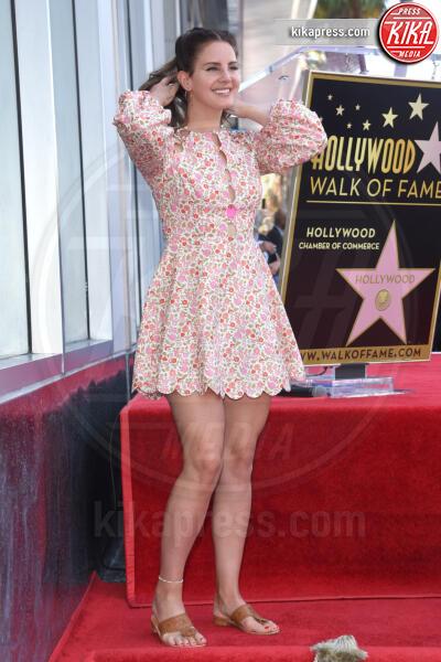 Lana Del Rey - Hollywood - 24-01-2014 - Guillermo Del Toro: