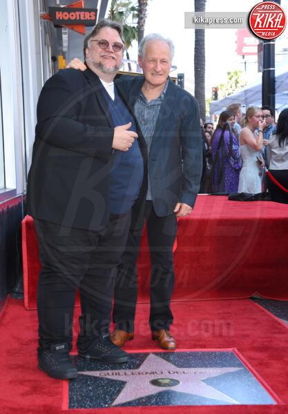 Guillermo del Toro, Michael Mann - Hollywood - 24-01-2014 - Guillermo Del Toro: