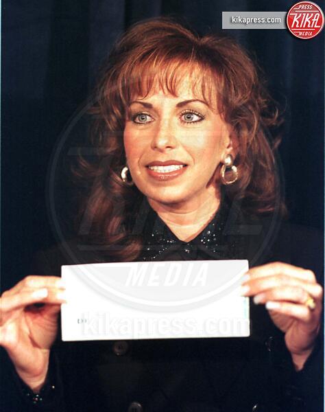Paula Jones - Washington - 01-11-1998 - Sarah Paulson nella miniserie su Bill Clinton e Monica Lewinski