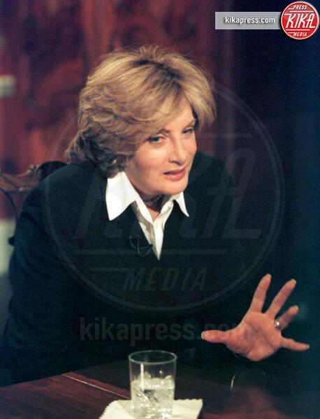 Linda Tripp - New York - 09-02-2001 - Sarah Paulson nella miniserie su Bill Clinton e Monica Lewinski