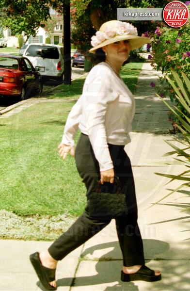Monica Lewinsky - Los Angeles - 23-07-1998 - Sarah Paulson nella miniserie su Bill Clinton e Monica Lewinski
