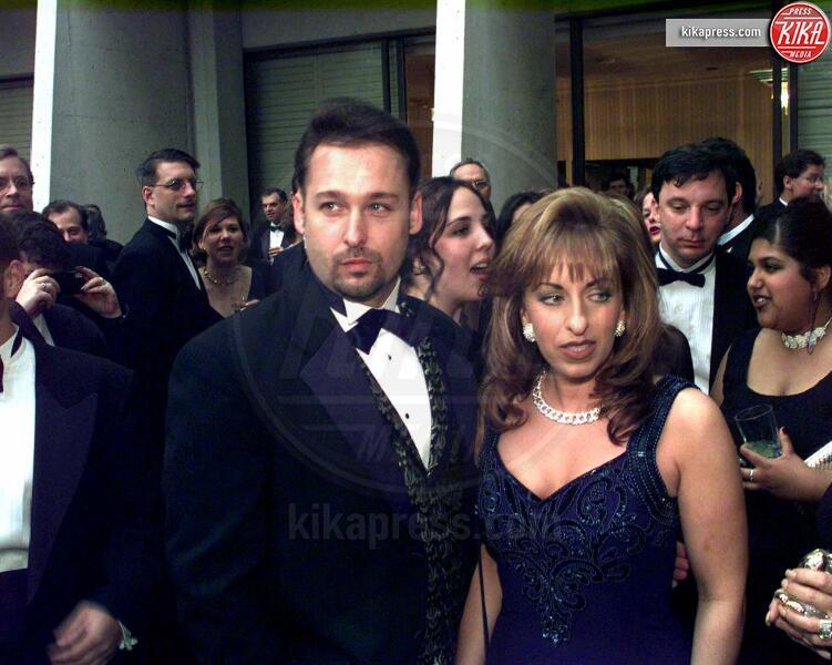 Paula Jones - Washington - 25-04-1998 - Sarah Paulson nella miniserie su Bill Clinton e Monica Lewinski