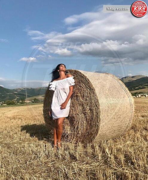 Pamela Prati - Milano - 07-08-2019 - Pamela Prati cambia nome e no, non sarà Caltagirone!