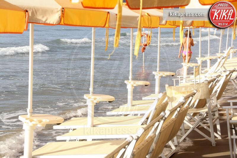 Erosione spiaggia Alassio - Alassio - 19-08-2019 - Alassio, allarme erosione spiaggia, ecco cosa fare