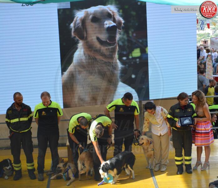 Premio Fedeltà del Cane Camogli - Camogli - 01-01-2011 - I cani