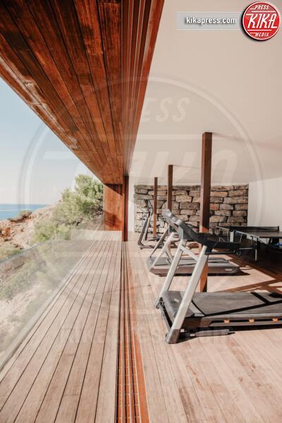 Villa Harry e Meghan - Ibiza - 21-10-2018 - Harry e Meghan, il tour nella loro casa vacanze spagnola
