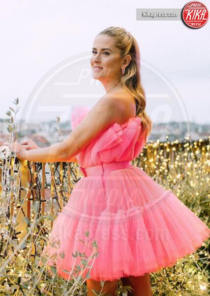 Valentina Ferragni - Milano - 19-08-2019 - Valentina Ferragni e Kendall Jenner, chi lo indossa meglio?