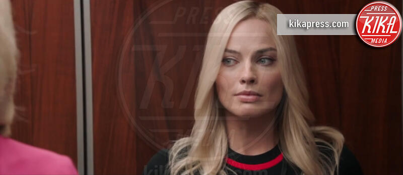 Margot Robbie - Los Angeles - 22-08-2019 - Bombshell, l'incredibile trasformazione di Charlize Theron