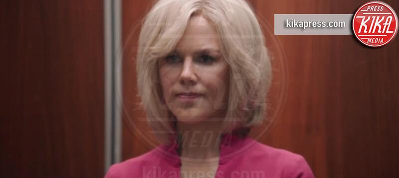 Gretchen Carlson, Nicole Kidman - Los Angeles - 22-08-2019 - Bombshell, l'incredibile trasformazione di Charlize Theron