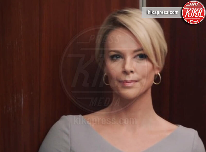 Charlize Theron - Los Angeles - 22-08-2019 - Bombshell, l'incredibile trasformazione di Charlize Theron
