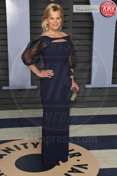 Gretchen Carlson - Beverly Hills - 04-03-2018 - Bombshell, l'incredibile trasformazione di Charlize Theron