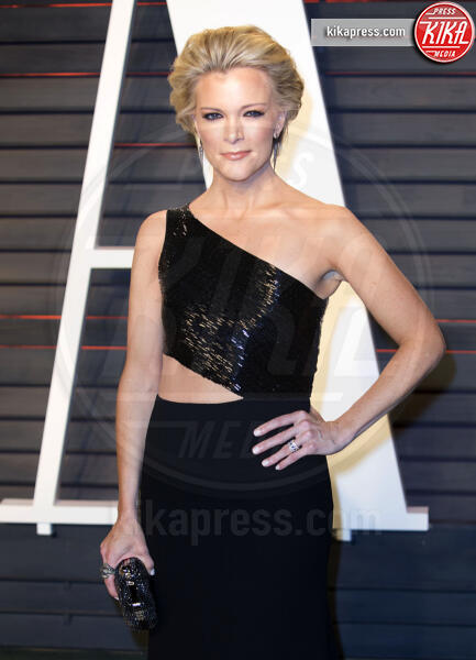 Megyn Kelly - Beverly Hills - 19-07-2016 - Bombshell, l'incredibile trasformazione di Charlize Theron