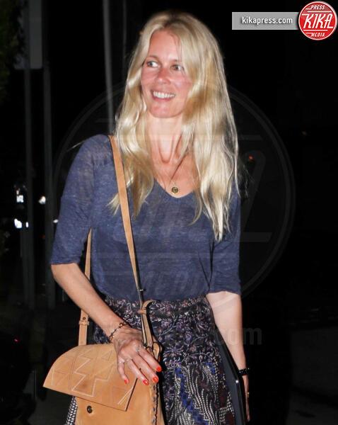 Claudia Schiffer - Santa Monica - 22-08-2019 - Claudia Schiffer, 50 anni (quasi) e non sentirli
