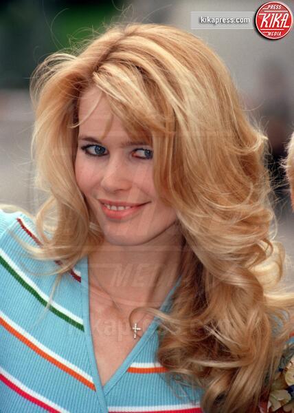 Claudia Schiffer - 23-04-1996 - Claudia Schiffer, 50 anni (quasi) e non sentirli