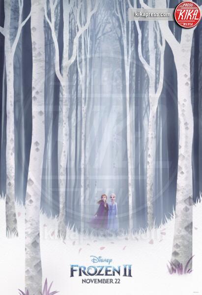 Frozen - Anaheim - 26-08-2019 - D23 Expo 2019: arriva anche il film su Crudelia De Mon