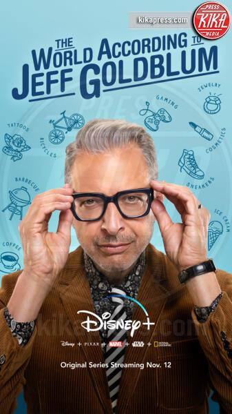 Jeff Goldblum - Anaheim - 26-08-2019 - D23 Expo 2019: arriva anche il film su Crudelia De Mon