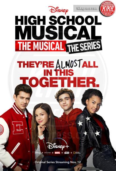 High School Musical - Anaheim - 26-08-2019 - D23 Expo 2019: arriva anche il film su Crudelia De Mon