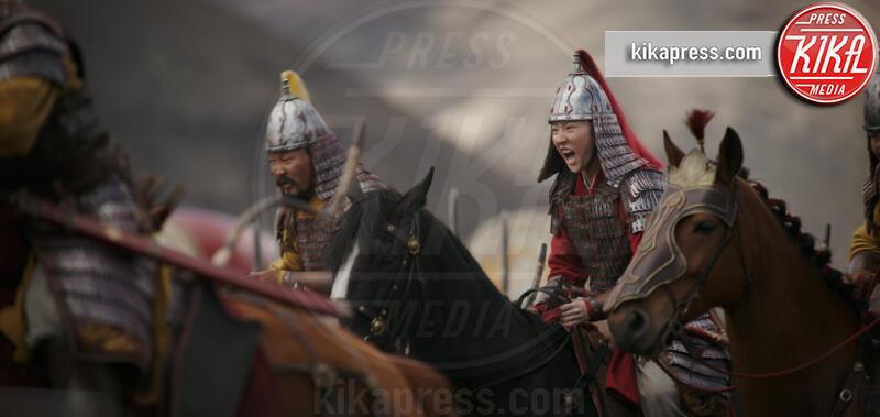 Mulan - Anaheim - 26-08-2019 - D23 Expo 2019: arriva anche il film su Crudelia De Mon