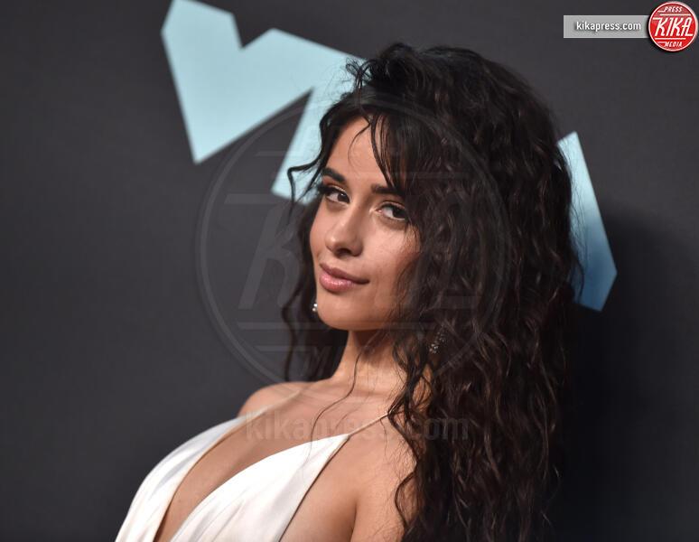 Camila Cabello - Newark - 26-08-2019 - Camila Cabello e Shawn Mendes, ecco il loro nido d'amore