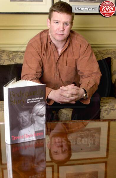 Trevor Rees Jones - 13-03-2000 - Lady Diana, a 22 anni dalla morte una nuova rivelazione