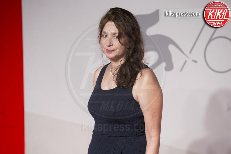 Francesca Archibugi - Venezia - 31-08-2019 - Venezia 76: Ramazzotti-Virzì, l'amore sul red carpet di Vivere