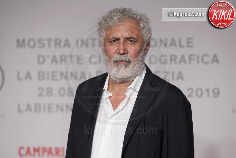 Francesco Piccolo - Venezia - 31-08-2019 - Venezia 76: Ramazzotti-Virzì, l'amore sul red carpet di Vivere