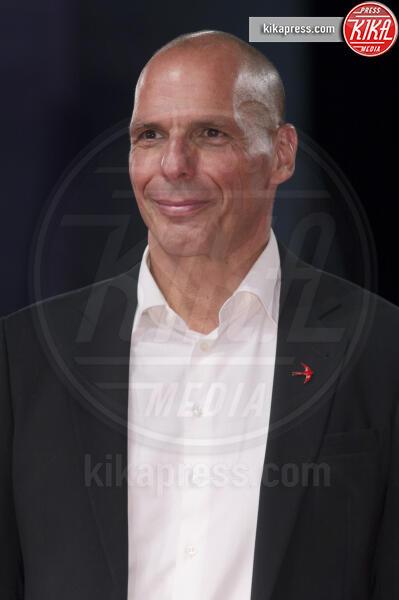Yanis Varoufakis - Venezia - 31-08-2019 - Venezia 76: Adults in the room, realtà e finzione sul red carpet