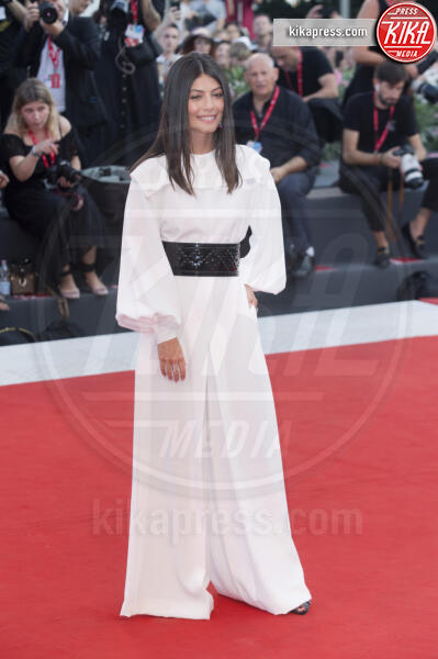 Alessandra Mastronardi - Venezia - 01-09-2019 - Venezia 76, il red carpet di The Laundromat