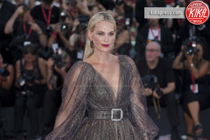 Molly Sims - Venezia - 01-09-2019 - Venezia 76, il red carpet di The Laundromat