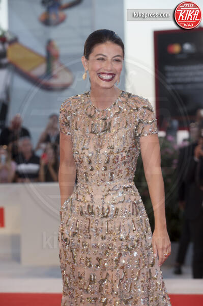 Alessandra Mastronardi - Venezia - 03-09-2019 - Venezia 76: Rodriguez-Moser, l'amore sul red carpet