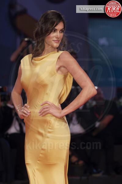 Francesca Sofia Novello - Venezia - 03-09-2019 - Venezia 76: Rodriguez-Moser, l'amore sul red carpet