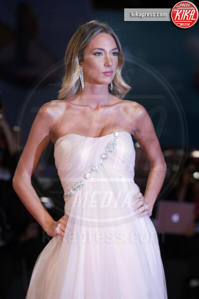 Alice Campello - Venezia - 03-09-2019 - Venezia 76: Rodriguez-Moser, l'amore sul red carpet