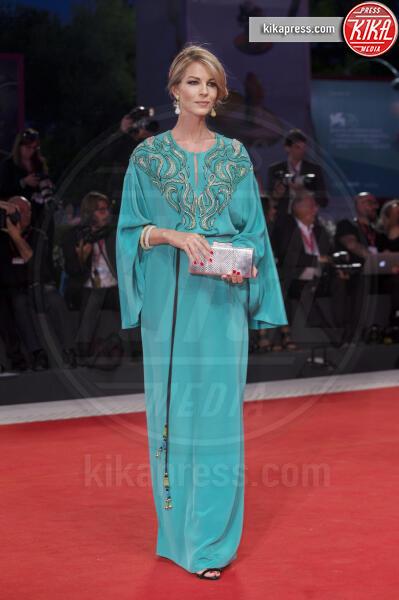 Roberta Ruiu - Venezia - 03-09-2019 - Venezia 76: Rodriguez-Moser, l'amore sul red carpet