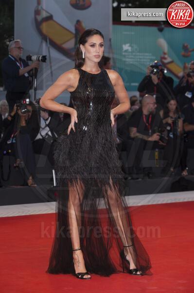 Cecilia Rodriguez - Venezia - 03-09-2019 - Venezia 76: Rodriguez-Moser, l'amore sul red carpet