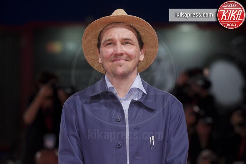 Anders Hellstrom - Venezia - 03-09-2019 - Venezia 76: Rodriguez-Moser, l'amore sul red carpet