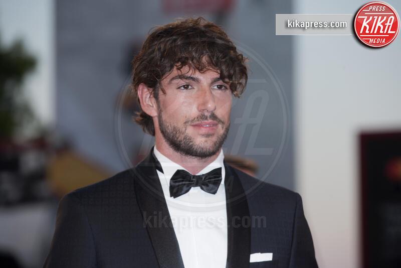 Ignazio Moser - Venezia - 03-09-2019 - Venezia 76: Rodriguez-Moser, l'amore sul red carpet