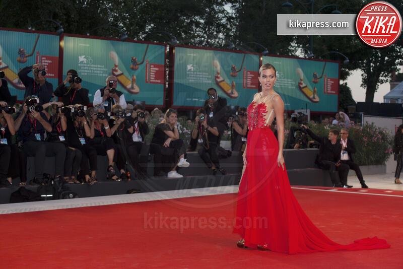 Ludovica Pagani - Venezia - 03-09-2019 - Venezia 76: Rodriguez-Moser, l'amore sul red carpet