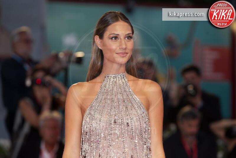 Beatrice Valli - Venezia - 03-09-2019 - Venezia 76: Rodriguez-Moser, l'amore sul red carpet