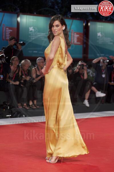 Francesca Novello - Venezia - 03-09-2019 - Venezia 76: Rodriguez-Moser, l'amore sul red carpet