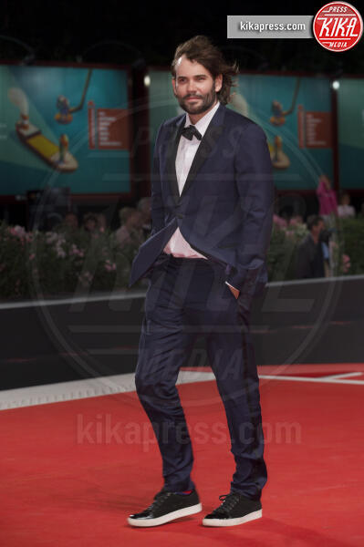 Rossif Sutherland - Venezia - 03-09-2019 - Venezia 76, il red carpet di Guest of Honour