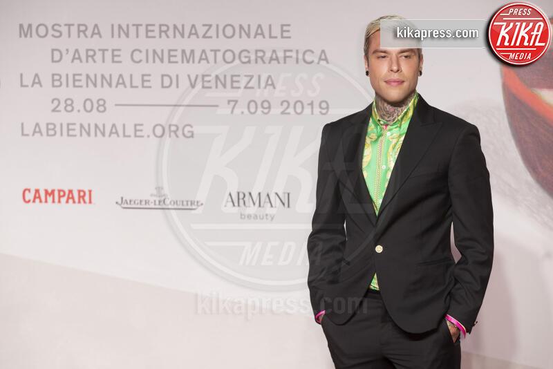 Fedez - Venezia - 04-09-2019 - Venezia 76, è la notte di Chiara Ferragni: Unposted